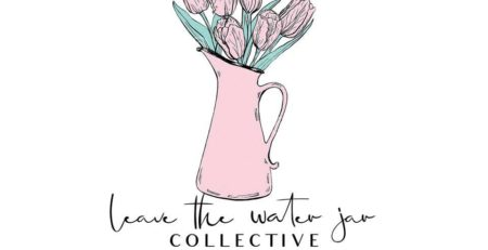 Leave The Water Jar Collective